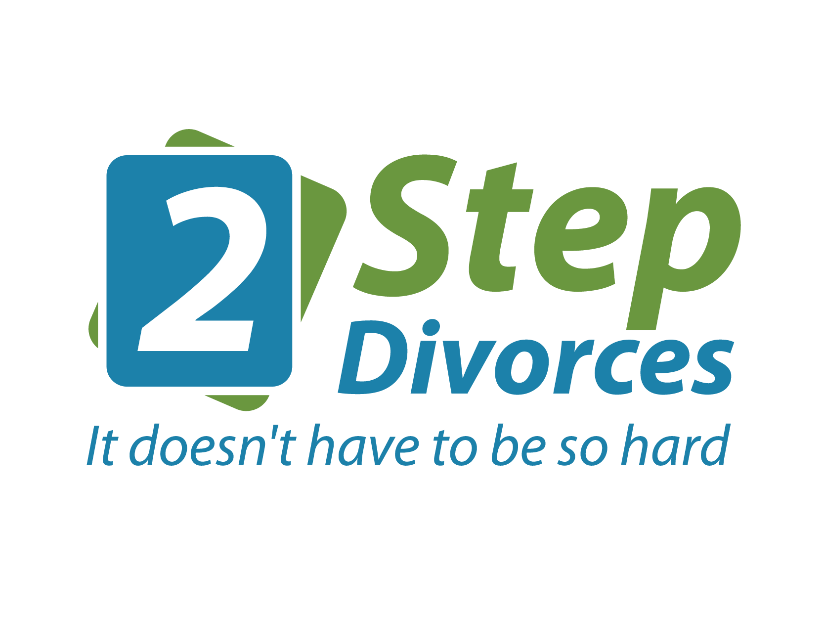 2 Step Divorces