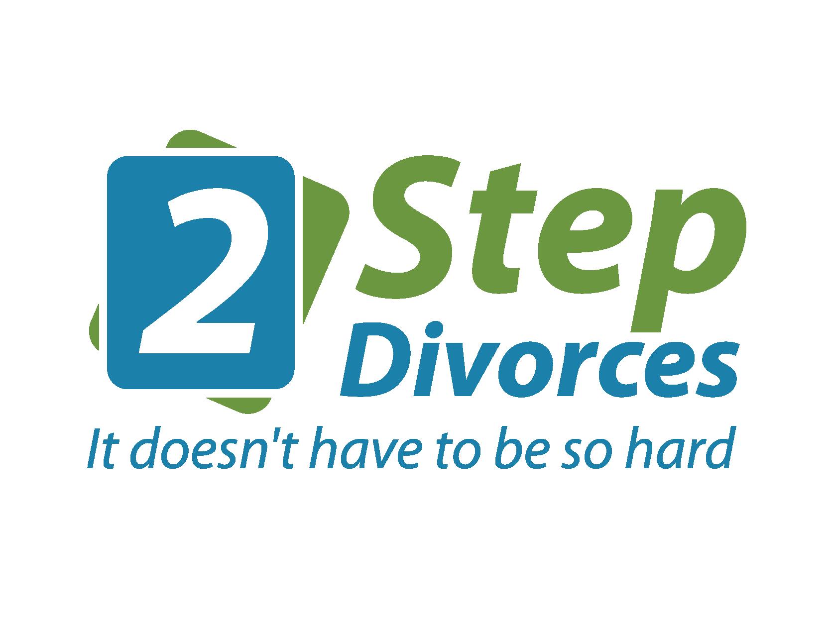 2 Step Divorces image 1