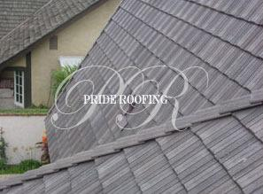Orange County Roofing, With Blue Knight image 0