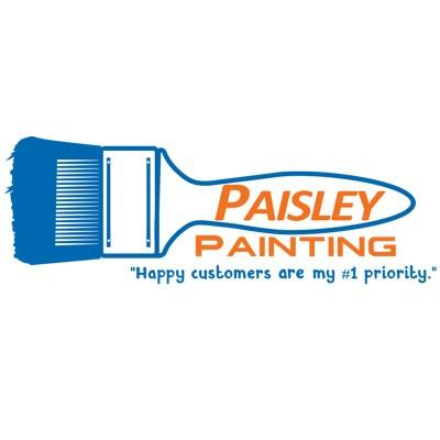 Paisley Painting