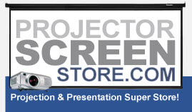 Projector Screen Store image 0