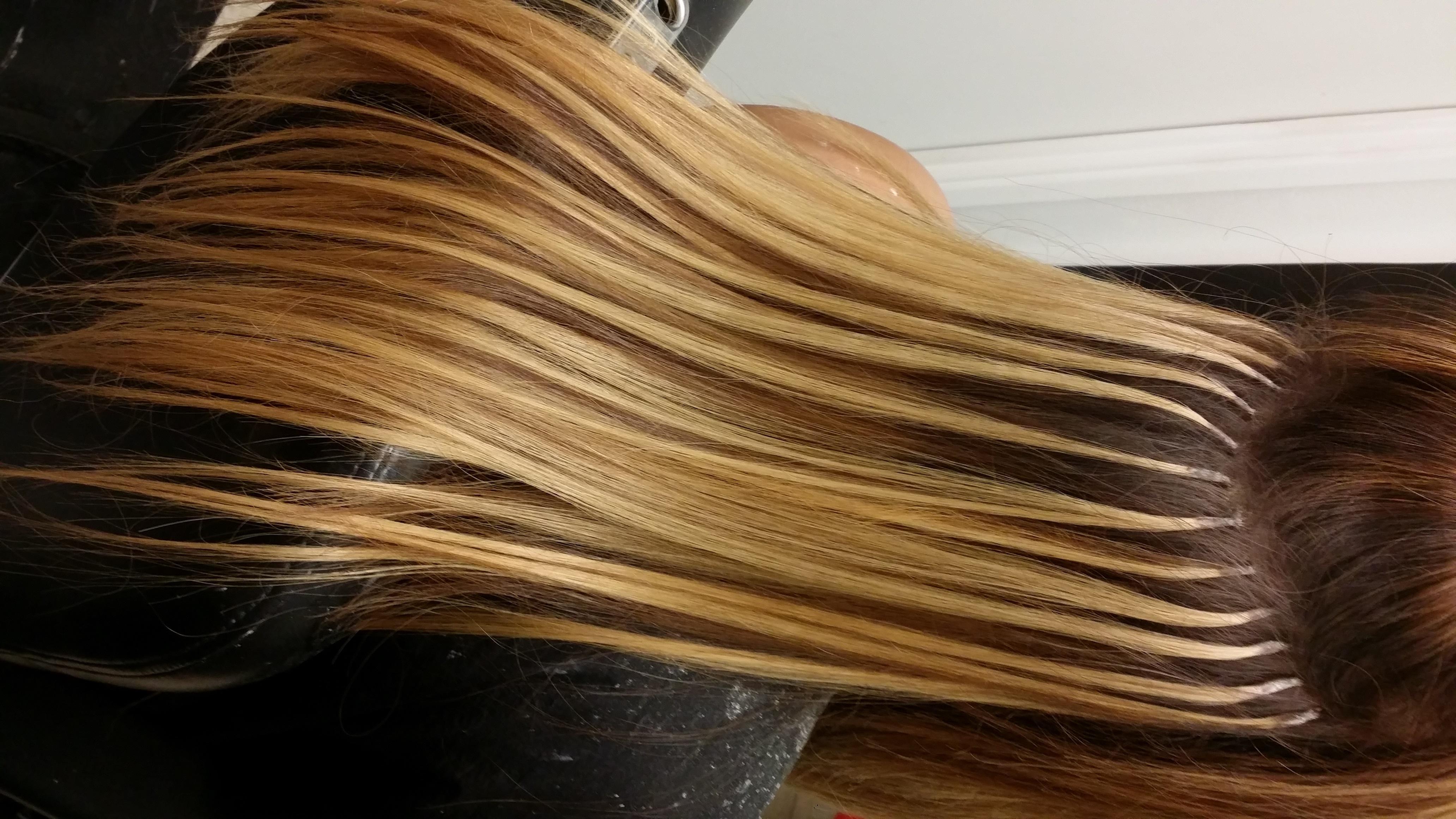 Lilibeth Salon Hair & Makeup image 0
