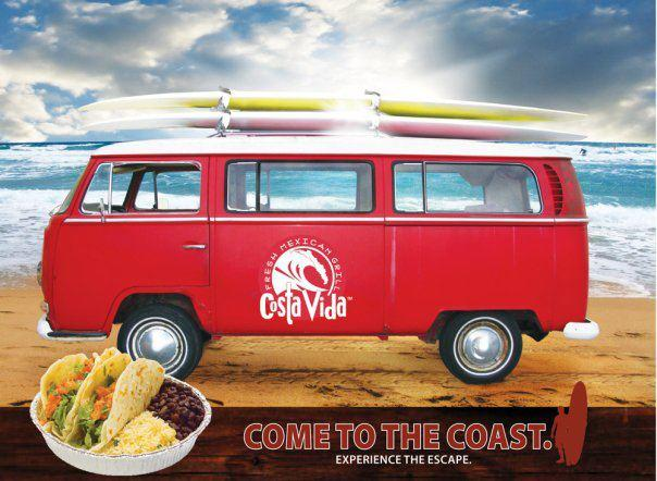 Costa Vida Fresh Mexican Grill image 5