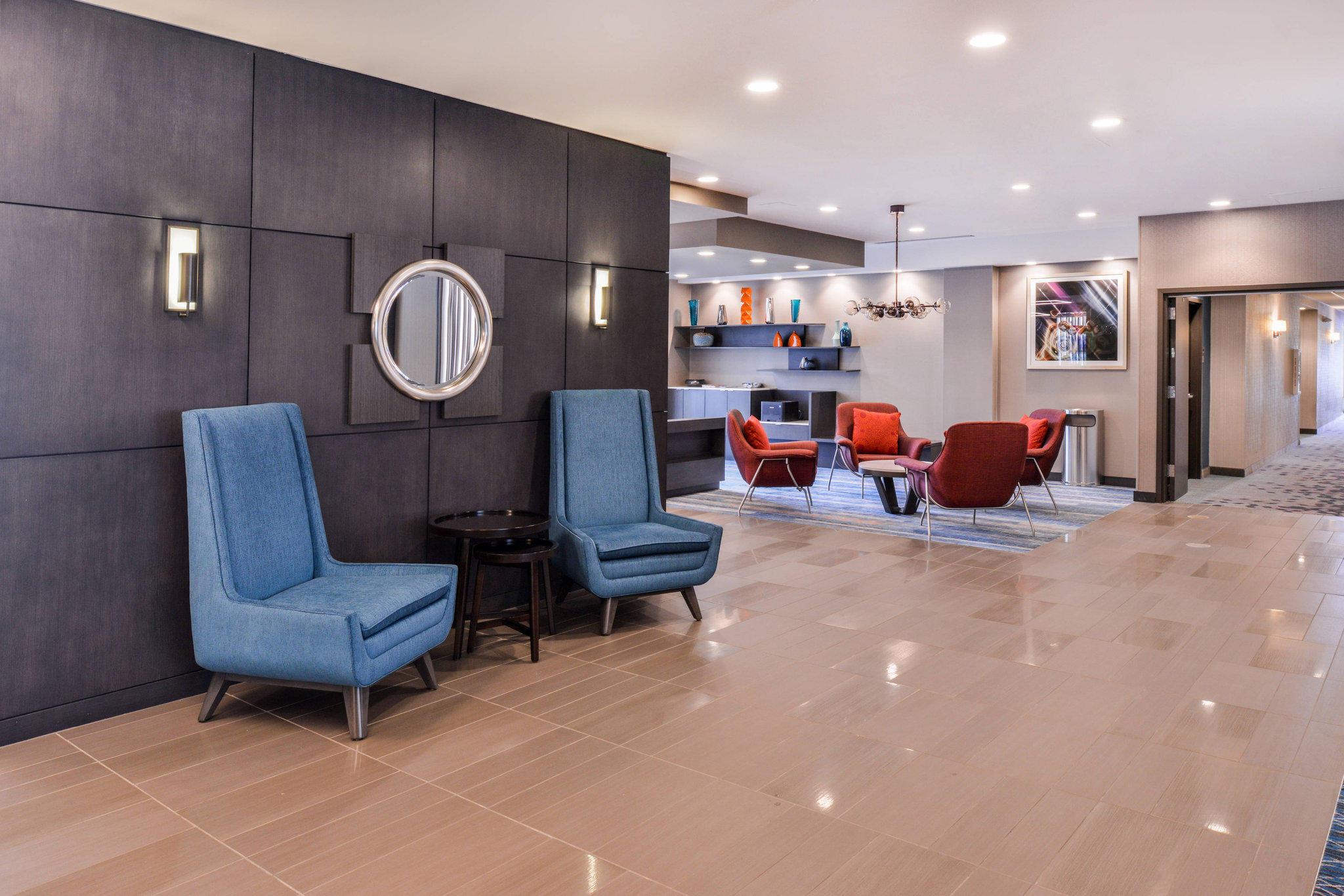 Fairfield Inn & Suites by Marriott Raleigh Cary