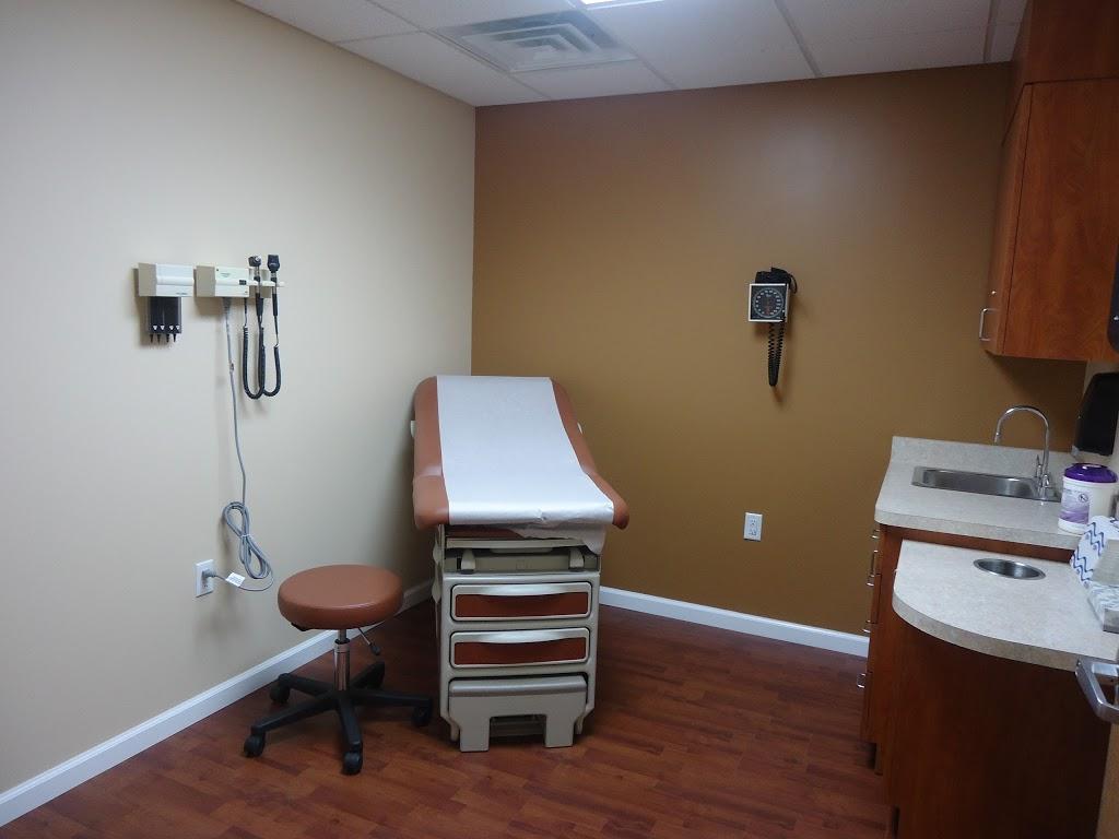 First Choice Urgent Care