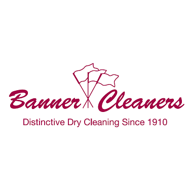 Banner Cleaners
