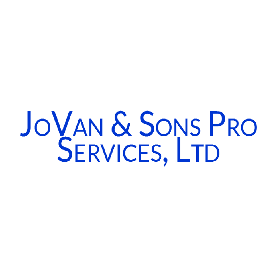 JoVan & Sons Pro Services, Ltd.