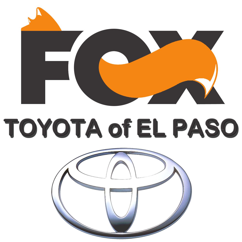 Fox Toyota Of El Paso 11165 Gateway West El Paso Tx Auto