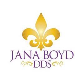 Dr. Jana Boyd, DDS