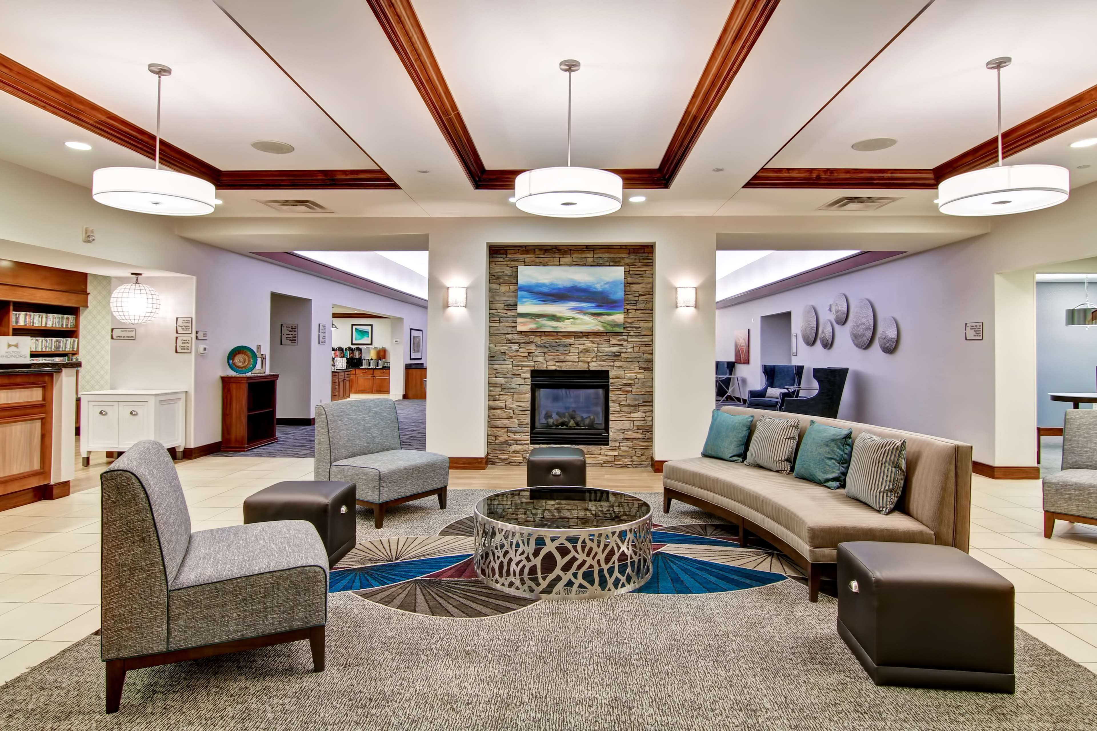 Homewood Suites by Hilton Bentonville-Rogers image 4