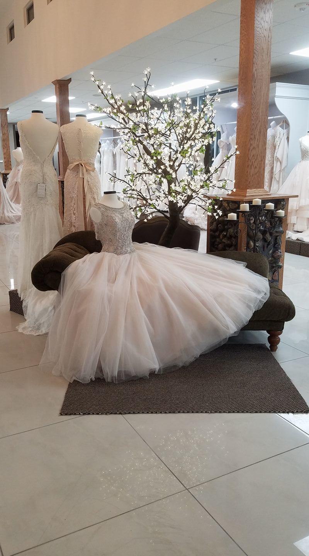 Last Best Bridal Shop image 2