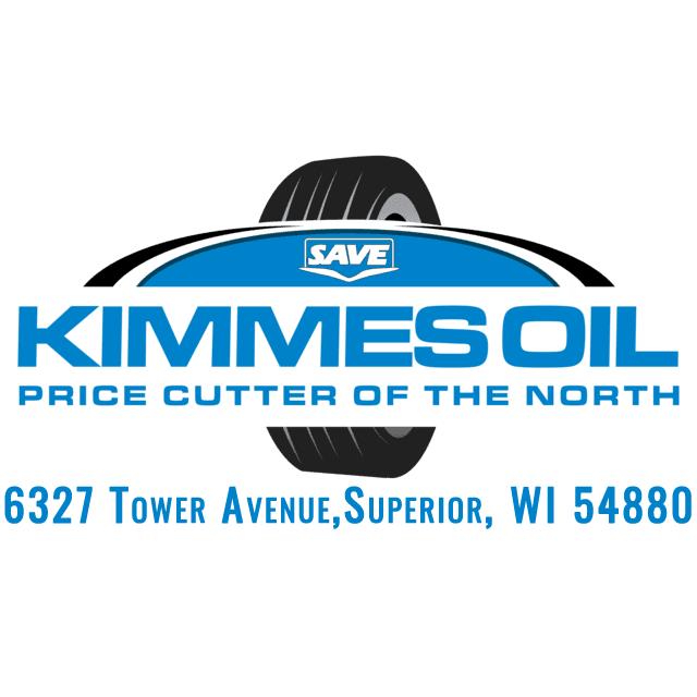 Kimmes Oil