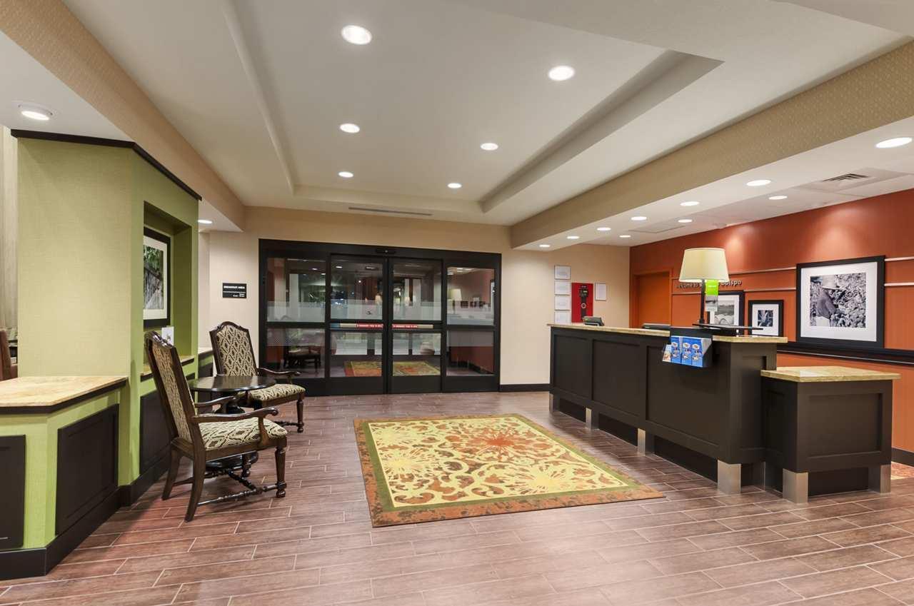Hampton Inn & Suites San Luis Obispo image 2