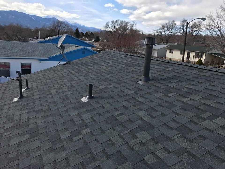 Brennan Roofing image 3