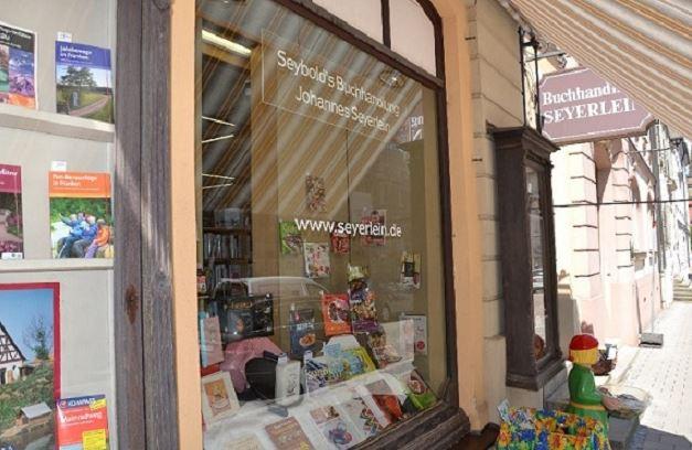 Fr. Seybold's Sortiments-Buchhandlung