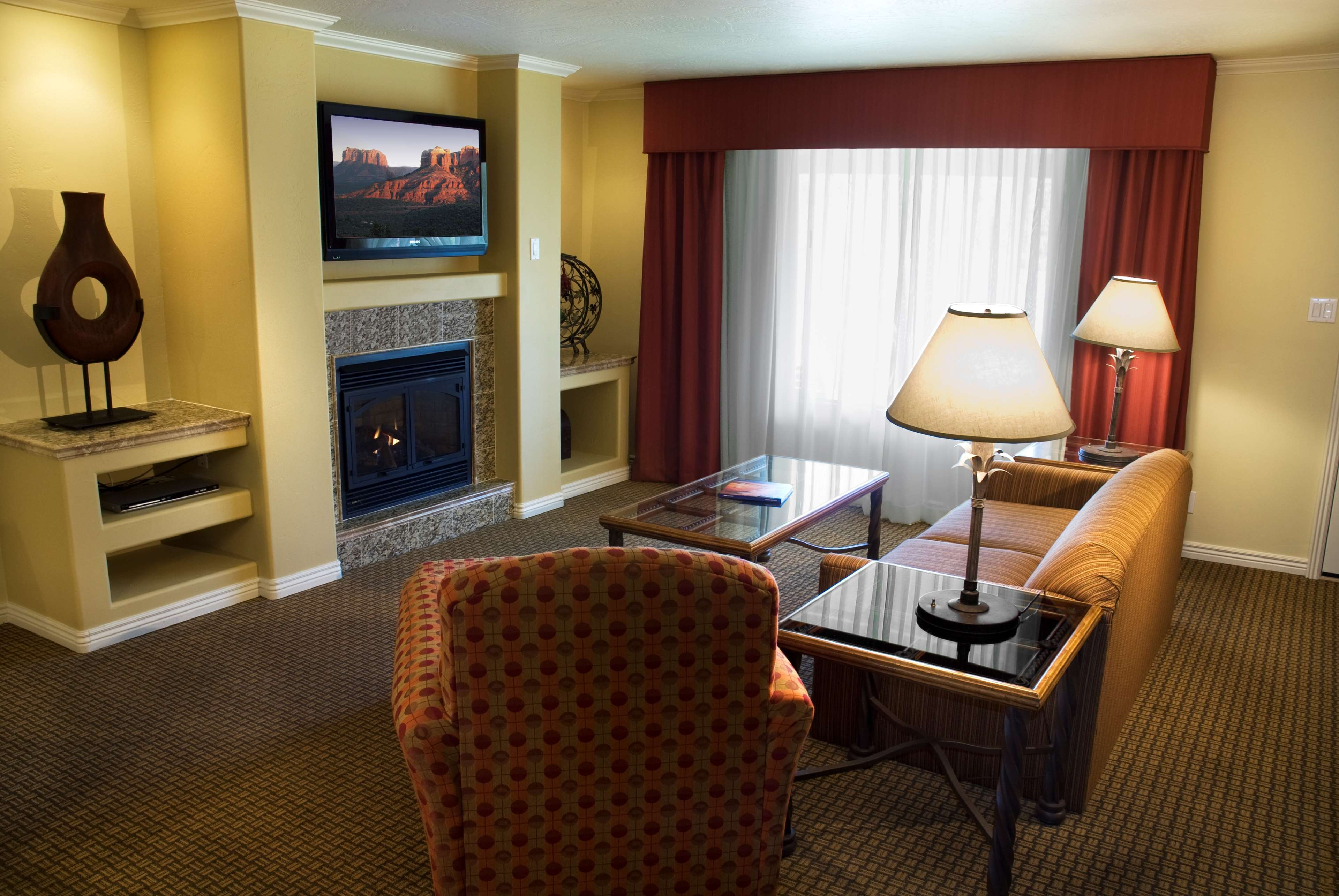 Best Western Plus Arroyo Roble Hotel & Creekside Villas image 35