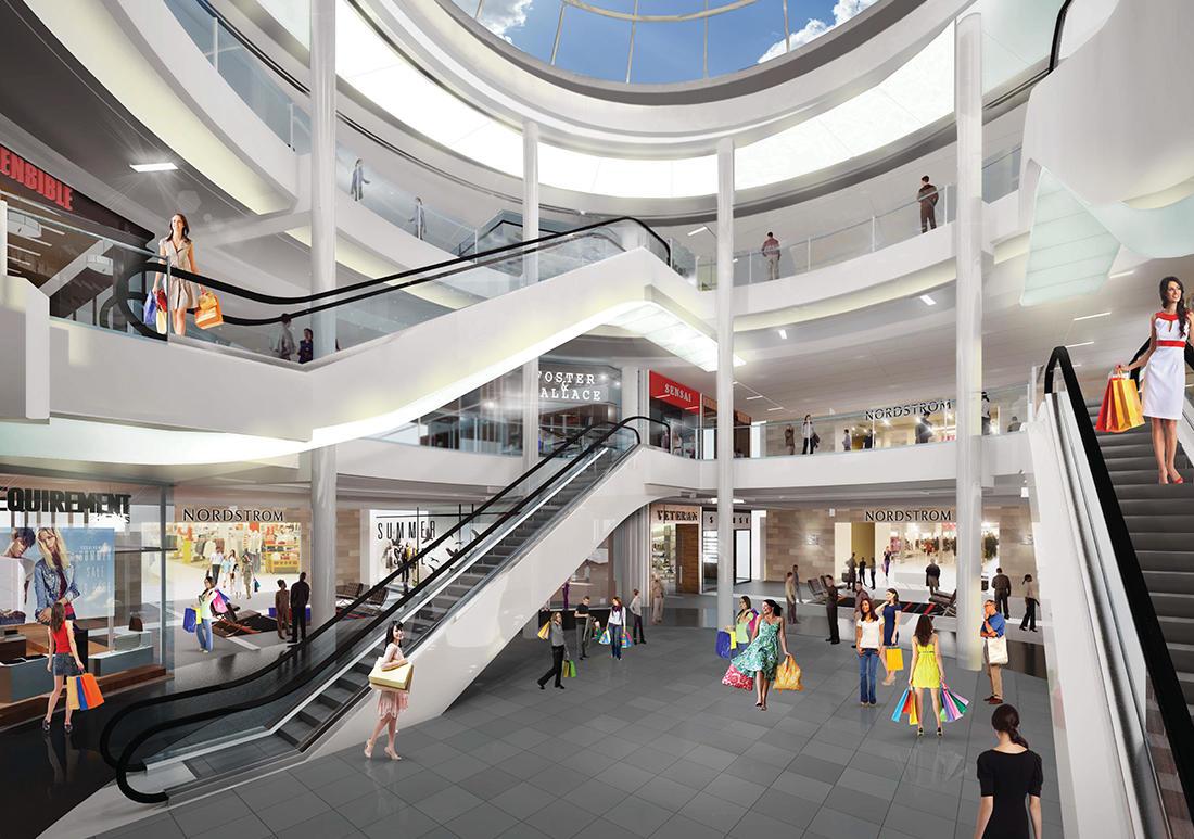 Fashion Centre at Pentagon City image 3