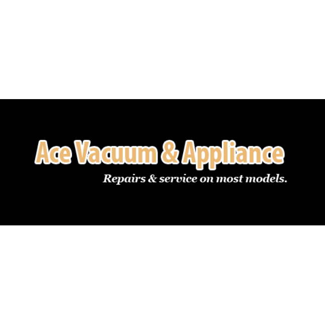 Ace Vacuum & Appliance - Now Kelly's Appliance Highland Park