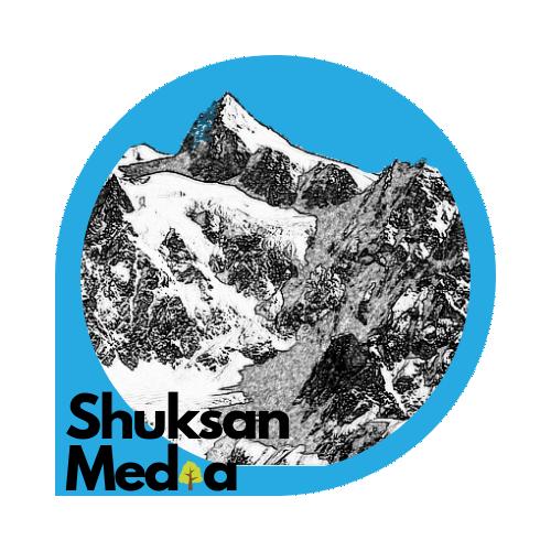 Shuksan Media