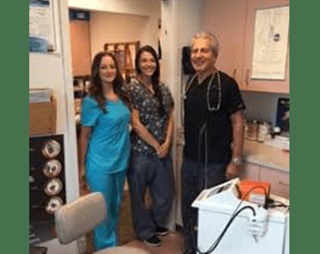 Foot Care Specialists, PC: Marshall Lukoff, DPM, FAAFS image 5