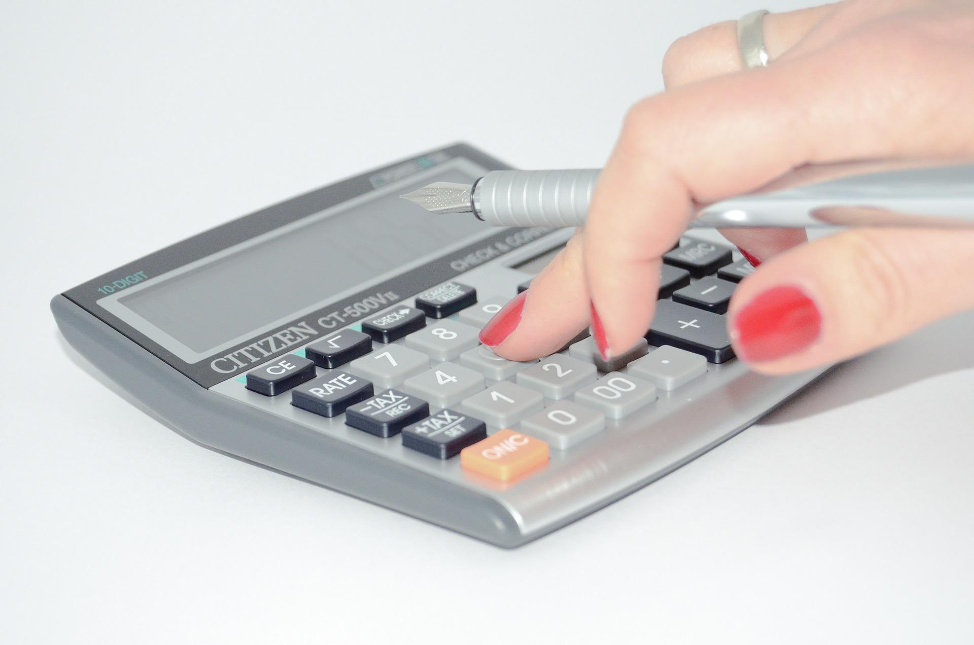 Tax & Financial image 7