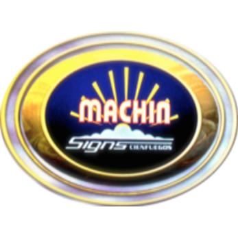 Machin Signs