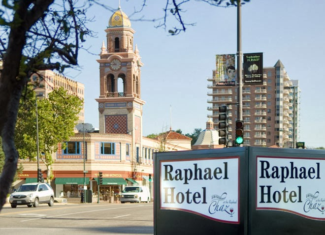 The Raphael Hotel, Autograph Collection image 20