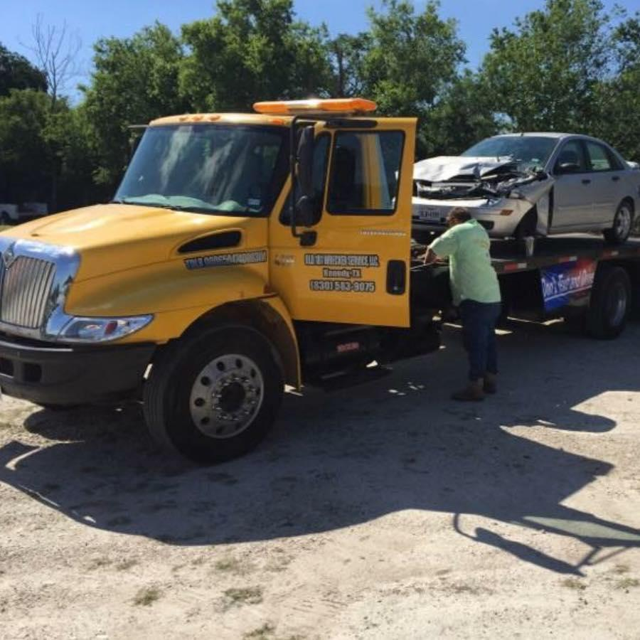 Old 181 Wrecker Service, LLC image 3
