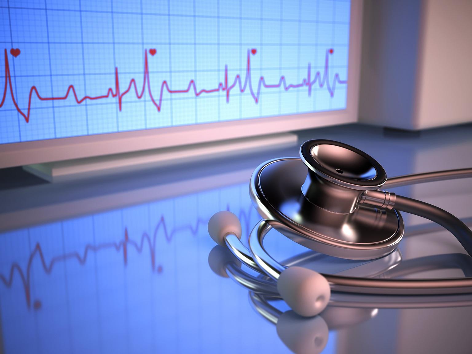 Burke Outpatient Cardiac Rehabilitation image 0