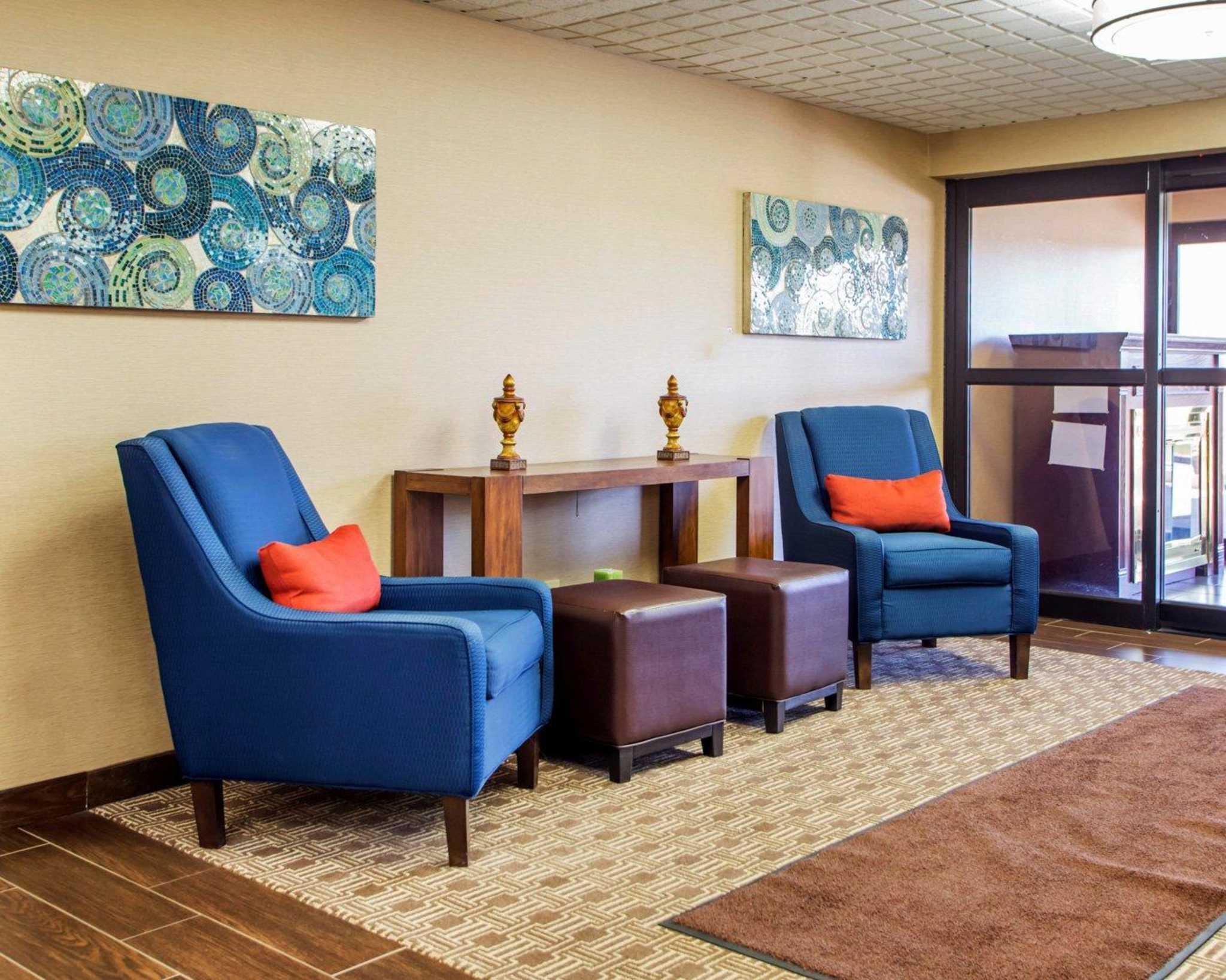 Comfort Inn Dayton - Huber Heights image 18