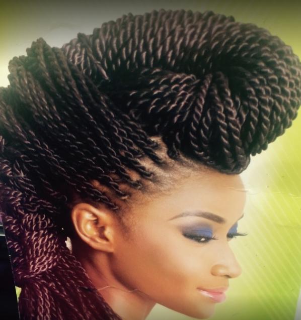 Hair Braiding Moma's Beauty Salon & Barber Shop image 14