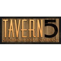 Tavern 5 Neighborhood Restaurant