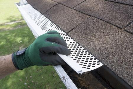 T-C Seamless Guttering image 2