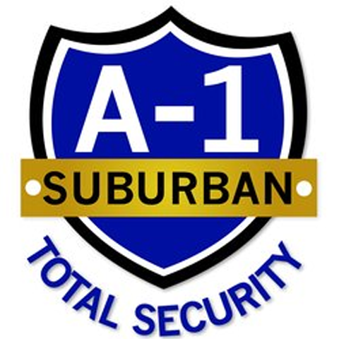 A-1 Suburban Total Security image 2