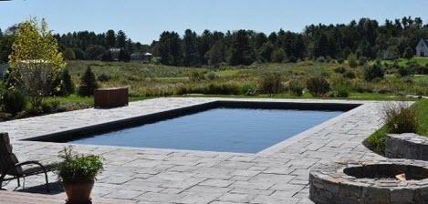 Christman Pool Service image 2