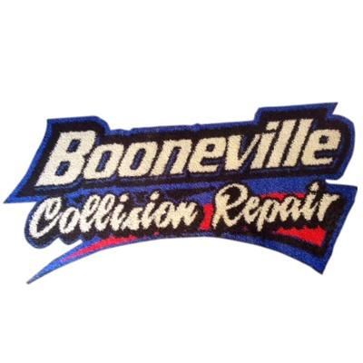 Booneville Collision Repair, Inc.