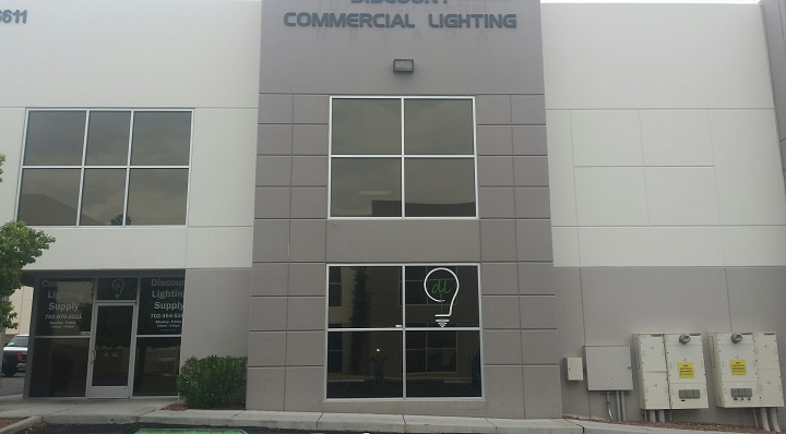 Commercial Lighting image 0