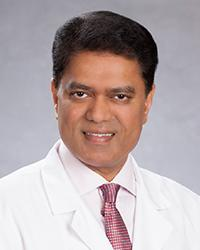 Dileep Yavagal, MD image 0