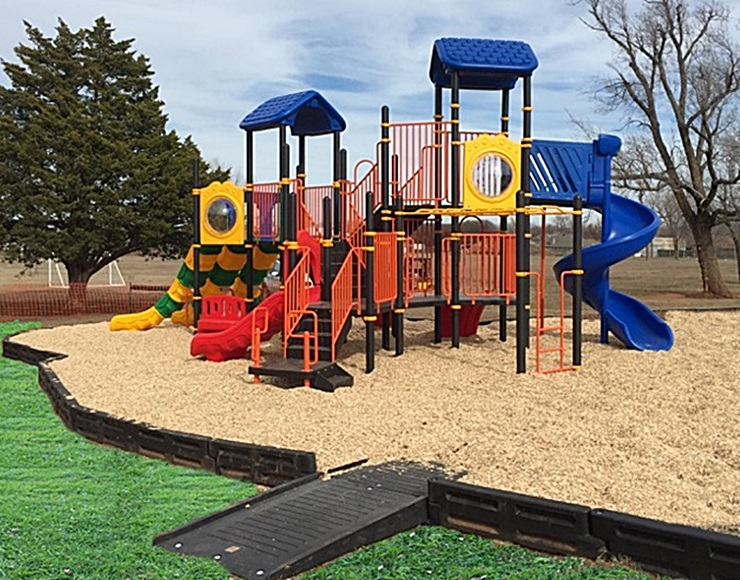 Noahs Park and Playgrounds, LLC image 6