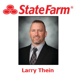 Larry Thein - State Farm Insurance Agent