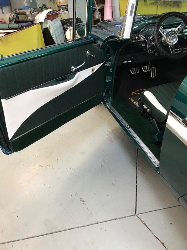 Neil's Custom Auto Interiors image 20
