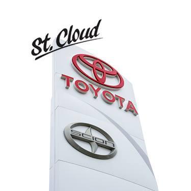 St. Cloud Toyota image 1