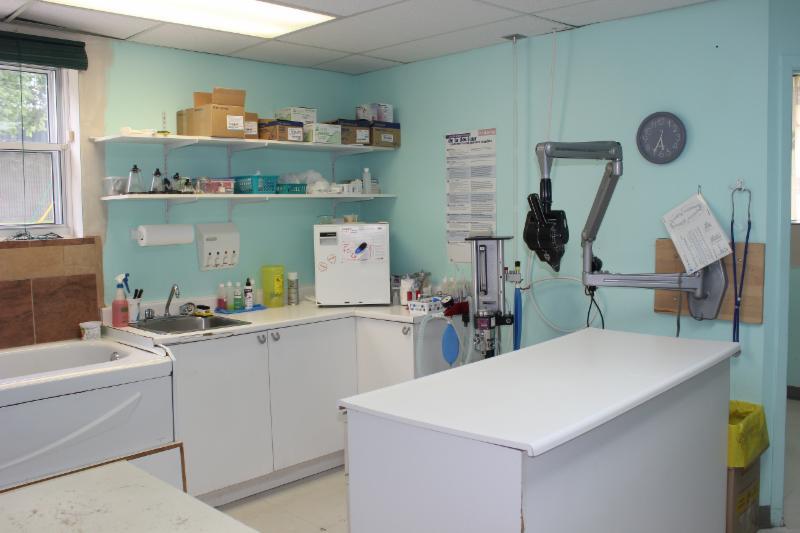Clinique Vétérinaire Ste-Foy à Longueuil