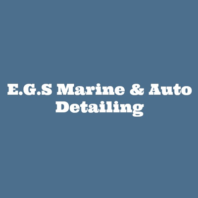 E.G.S. Marine & Auto Detailing