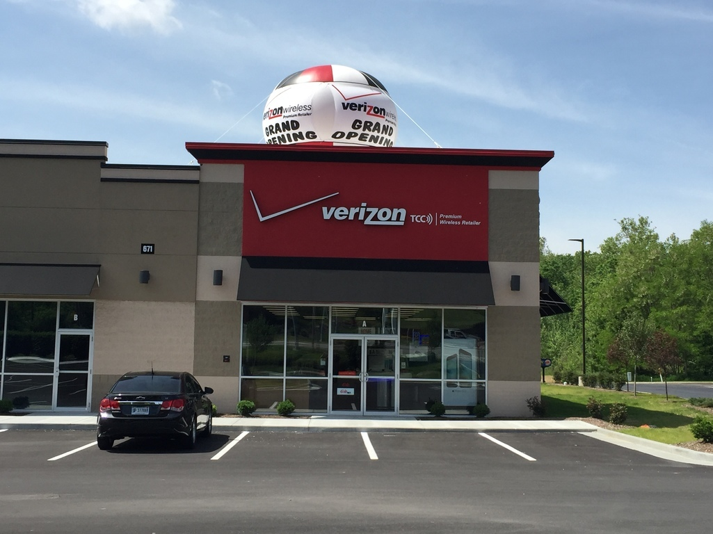 Verizon Authorized Retailer, TCC image 6