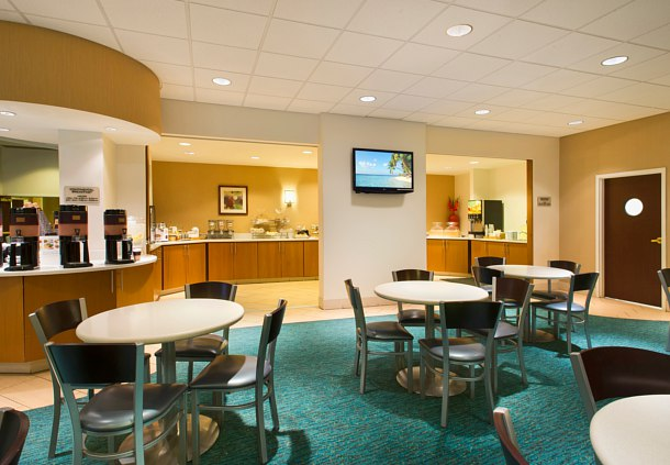 SpringHill Suites by Marriott Lawrence image 5