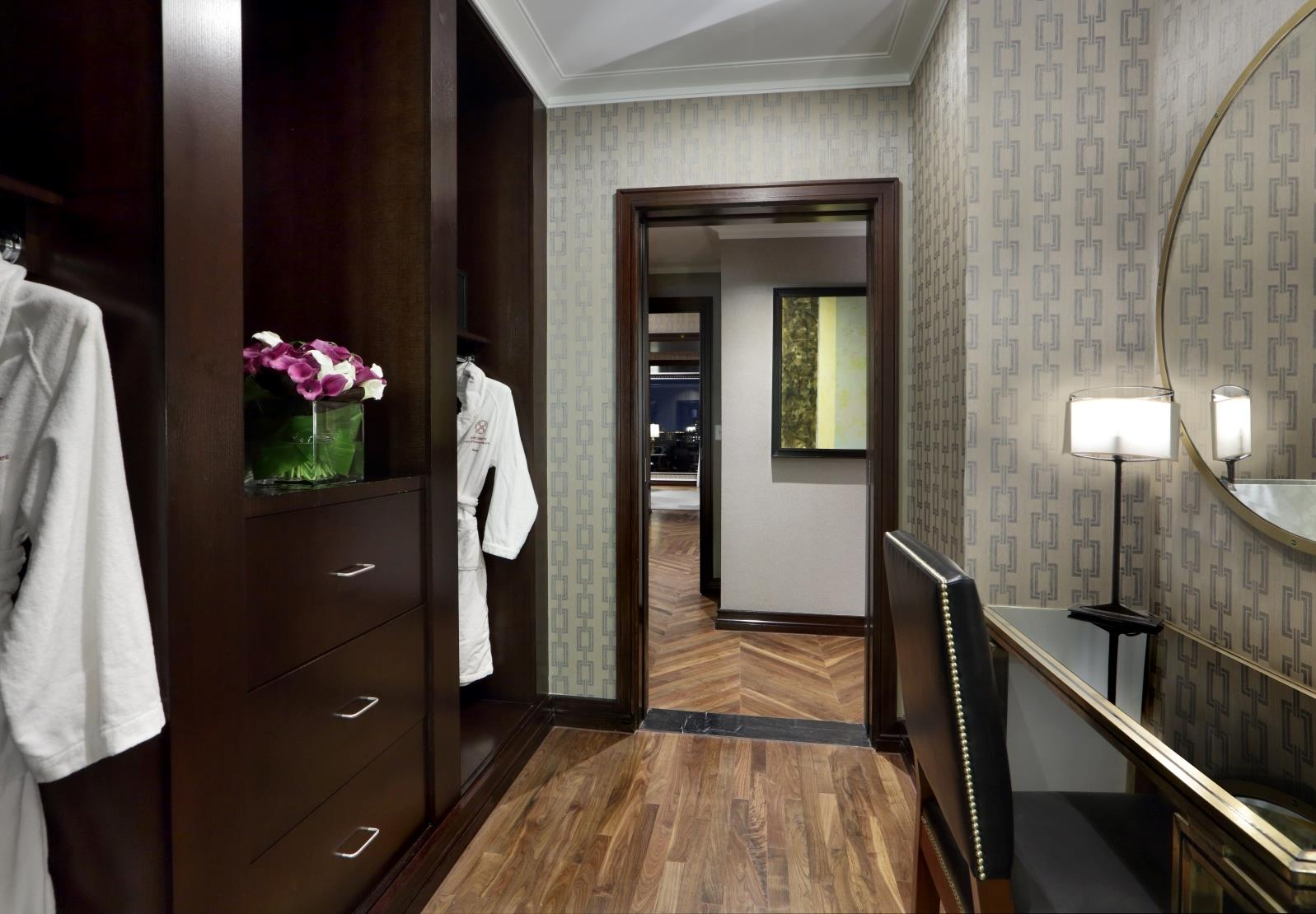 The Liberty, a Luxury Collection Hotel, Boston image 28