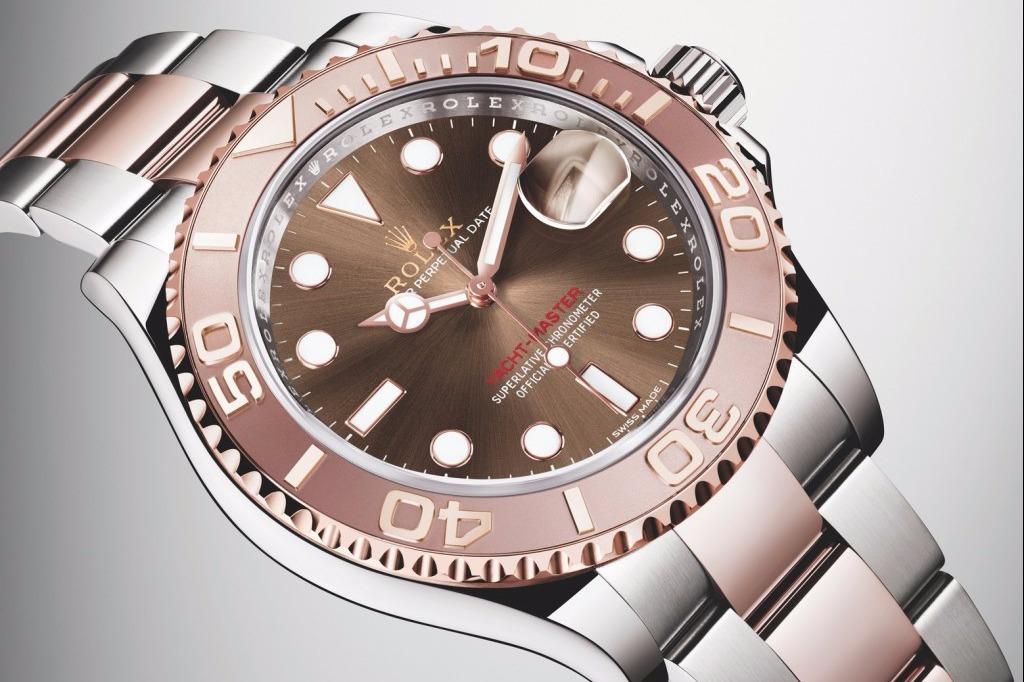 SwissLuxury.Com Rolex Watches image 0