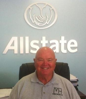 Allstate Insurance: Mike Mickey Herman