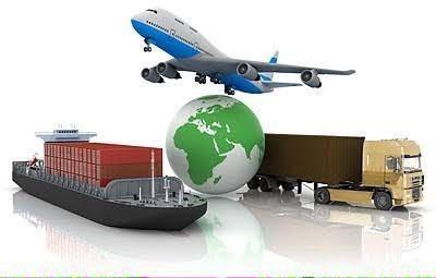 SGK Global Shipping Services image 0